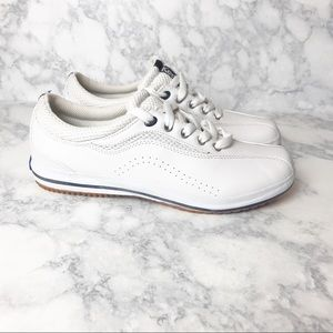 Keds Classic White Sneakers